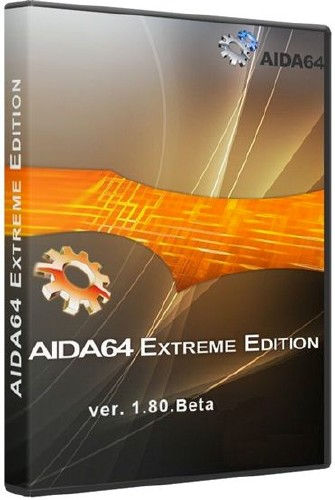 AIDA64 Extreme Edition v 1.80.1498 Beta