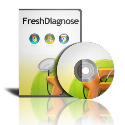 Fresh Diagnose 8.56 RUS