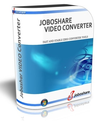 Joboshare Video Converter 3.0.2 Build 0812 + Rus