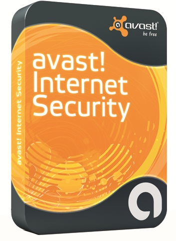 Avast! Internet Security 6.0.1203 Final