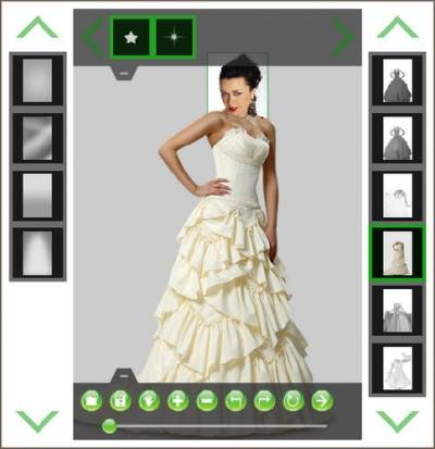 Wedding dresses 1.0 (Portable)
